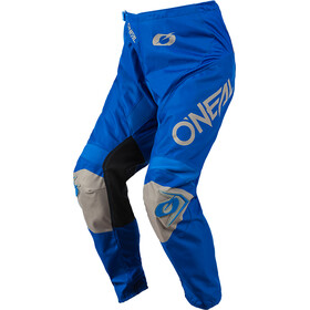 O'Neal Matrix Pants Men, ridewear-blue/gray